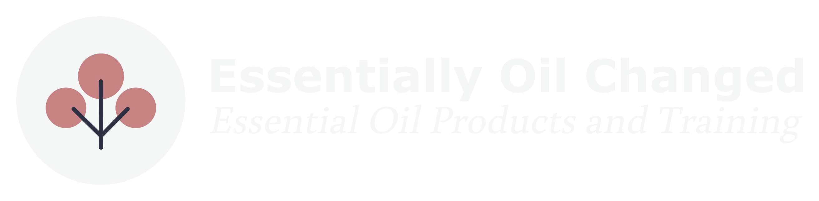 essentially oil changed logo